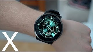 Lemfo Lem X Review - A Feature Packed Smartphone Watch