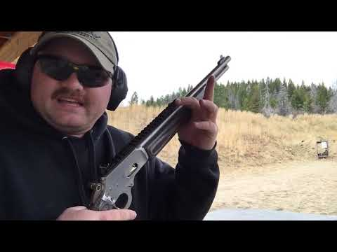 Repeat Marlin 1894 CSBL compared to the Marlin 1895 SBL by