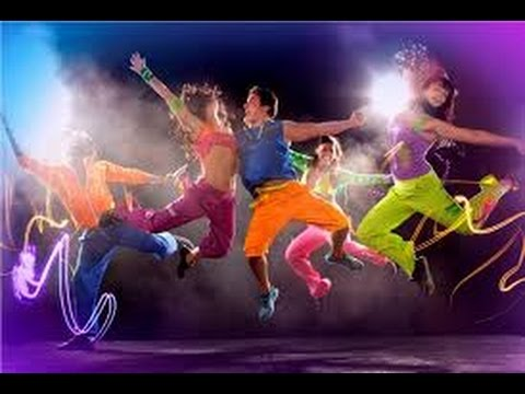 Zumba Dance Workout For Beginners Step By Step With Music -Zumba Dance New