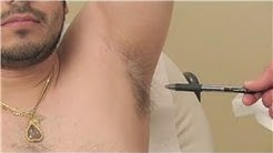 Dermatology Treatments : How to Stop Bad Underarm Sweating