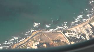 Перелёт на о.Крит (Ираклион)(Это видео создано с помощью видеоредактора YouTube (http://www.youtube.com/editor), 2013-08-12T12:42:41.000Z)