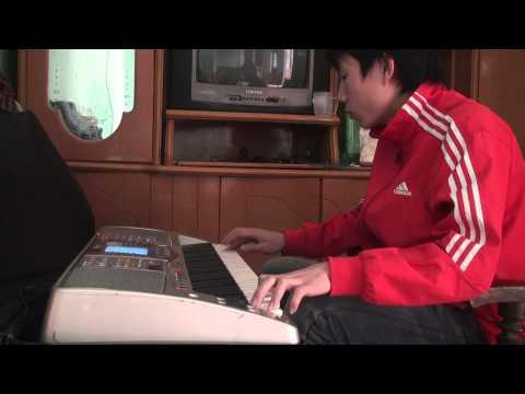 Dan Organ Lòng Mẹ  Kim Lâm