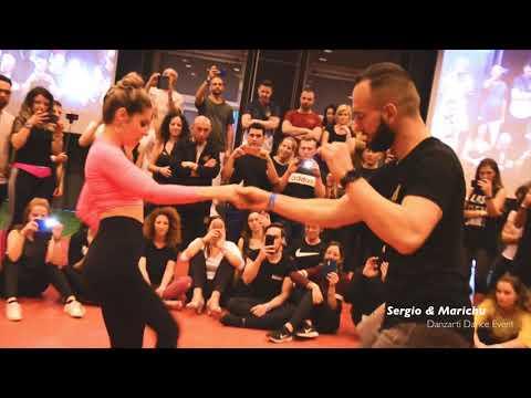 CARLOS VIVES - DÉJAME ROBARTE UN BESO feat DJ KHALID / SERGIO Y MARICHU