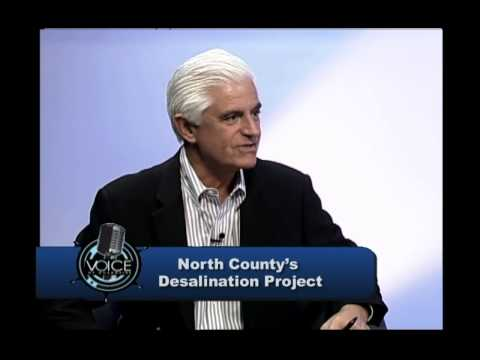 Voice of Oceanside Desalination 2015