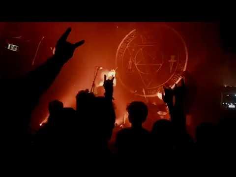W.A.R. (Worship and Ritual) - Manitou (...