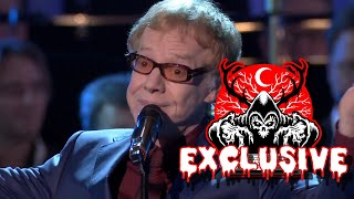 Exclusive: Danny Elfman Sings Whats This From The Nightmare Before Christmas YouTube Videos