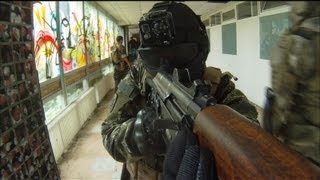 "(Airsoft Game) 23/09/12 ; Wild Trigger ; ""The Office"" ; Khan-Seb"