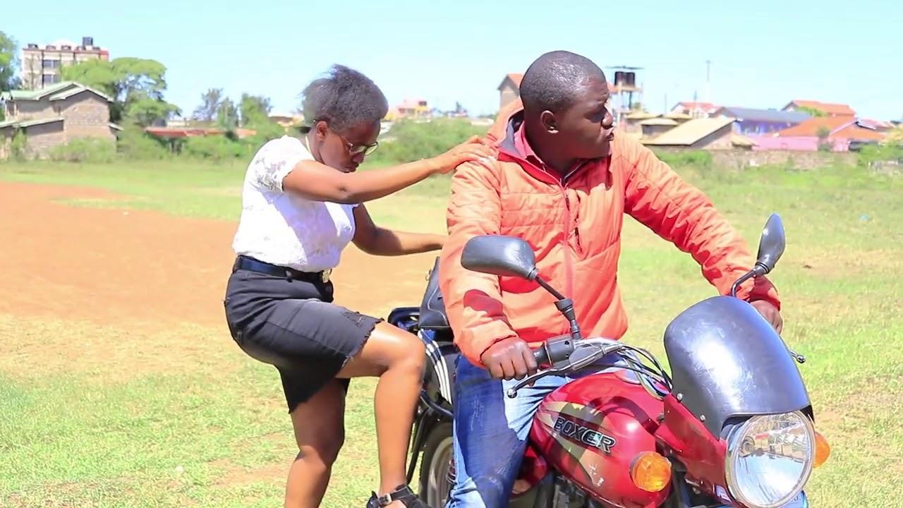 Download Jameni watu wa nduthi!!! Ft Ujinga za Victor Naman.