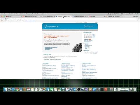 [RDBMS][WINDOWS] #13 Postgresql Backup WAL (PITR) su Windows 1/2
