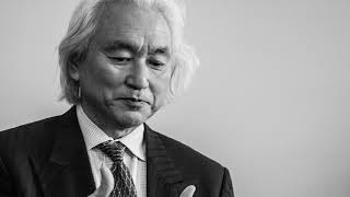 Michio Kaku - How to Cure Aging