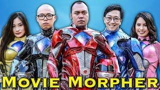 TEAM MORPH: Power Ranger Movie 2017 [Morpher Version]