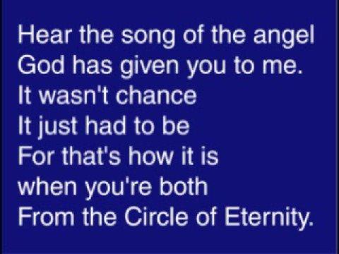 Circle of Eternity : Wedding Song : Bride Groom song