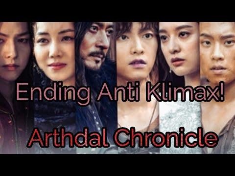 ENDING ARTHDAL CRHONICLE ANTI KLIMAX?- Arthdal Crhonicle Eps-18