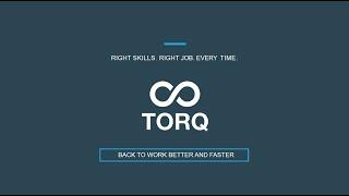 TORQ Tutorials June 17th 2021