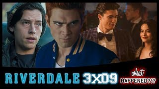 RIVERDALE 3x09 - Is [Spoiler] Really Dead?! New Couple Emerges - 3x10 Promo   What Happened?!?