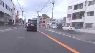 【自転車】道の駅やちよ〜高根木戸〜船橋市街