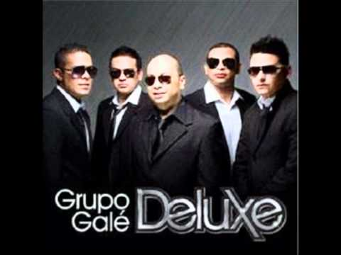 GRUPO GALE - TRIBUTO AL JOE