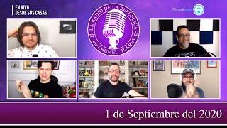 Segundo desinforme de gobierno - La Radio de la República