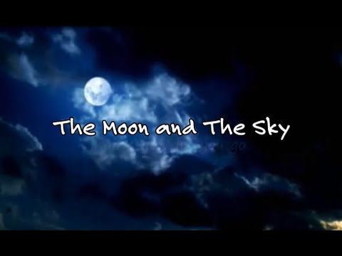 """""""The Moon and The Sky"""" - Sade"""