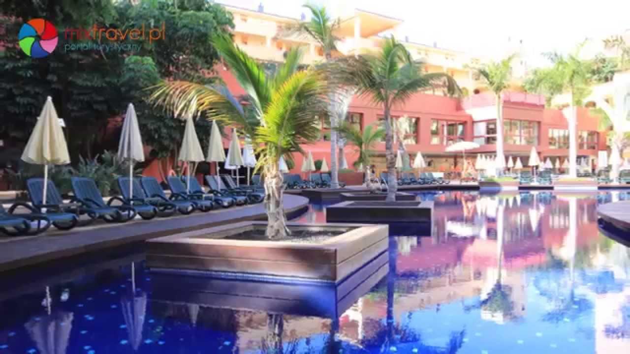 Jacaranda Hotel Costa Adeje Tenerife