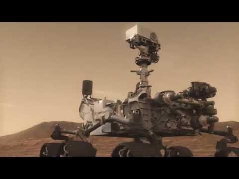 mars'ta duyulan ezan sesi (54. saniye ve 1.22. saniye)