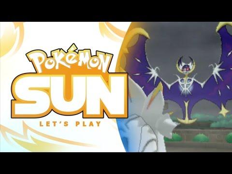 THE FINALE! - Pokemon Sun Let's Play Walkthrough Part 50 - MandJTV Playthrough