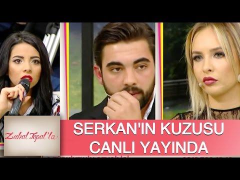 Zuhal Topal'la 84. Bölüm (HD) | Serkan'ın Kuzusu ile Meral Canlı Yayında Yüzleşti!