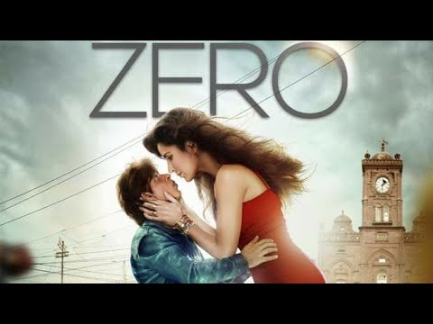 Zero trailer release date changed????Shah Rukh Khan's birthday prep on in full swing at Mannat.