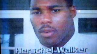 HERSCHEL WALKER wants to fight MIKE TYSON, lol