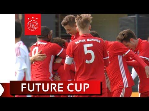 Highlights JLeague - Bayern München
