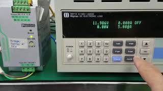 QUINT-PS/1AC/12DC/15 Power Supply Repairs by Dynamics Circuit (S) Pte. Ltd.