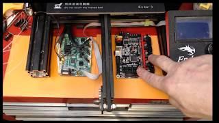 BIGTREETECH-SKR-V1 3 32bit 3d printing motherboard support Marlin2 0