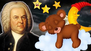 Classical Music   Sleep Baby Sleep Lullaby ♫ Relaxing Music For Sleeping ♫ Baby Sleeping Songs