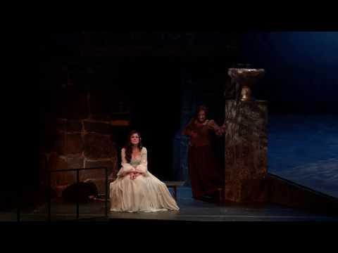 Irina Kostina - Duet Gilda&Rogoletto- G.Verdi (Primo Atto)