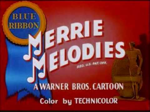 Theme Song To Merrie Melodies (Merrily We Roll Along)