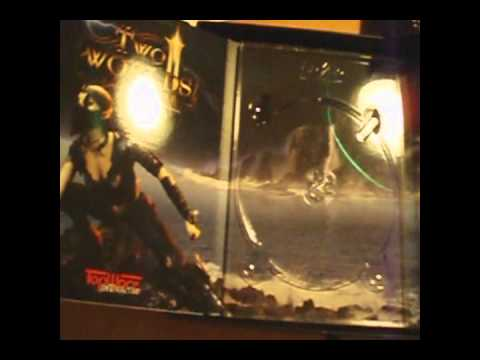 Two Worlds 2 Royal Edition unboxing |