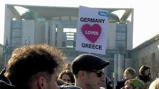 Tedeschi poco ottimisti su incontro Tsipras-Merkel