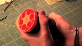 Nerf Maverick Air Restrictor Removal
