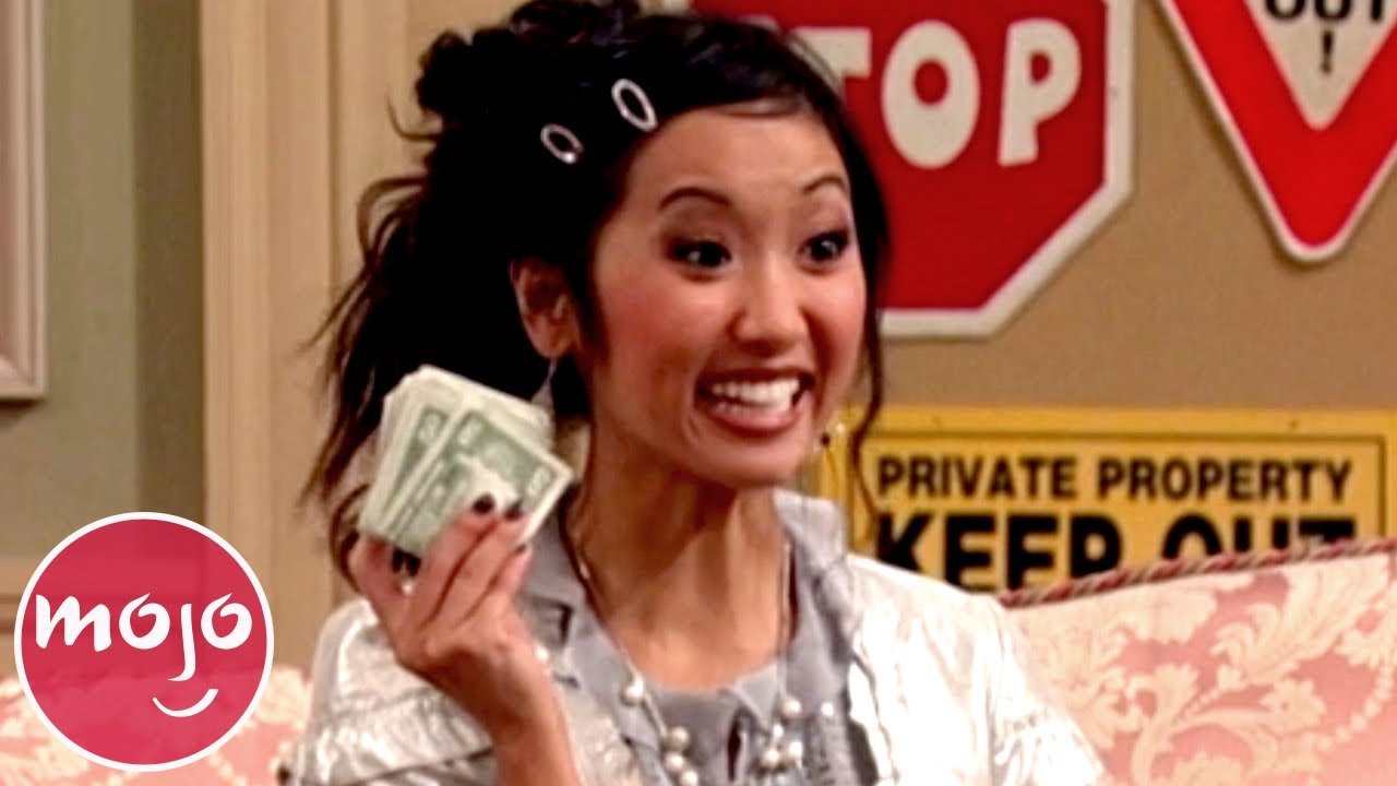 Download Top 10 London Tipton Moments on The Suite Life of Zack & Cody