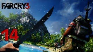 Far Cry 3 - #14 - Atak na Bunkier - Vertez Let's Play / Zagrajmy w
