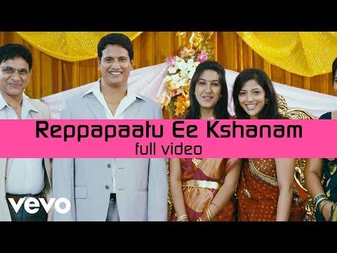LBW - Reppapaatu Ee Kshanam Video | Asif Taj, Chinmayi | Sathya Prasad