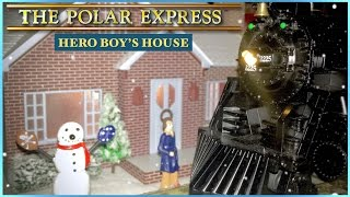 The Polar Express - Hero Boy