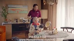 Home Care in San Antonio, TX | Home Instead Senior Care