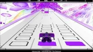 AudioSurf Epic Dubstep Song!!!