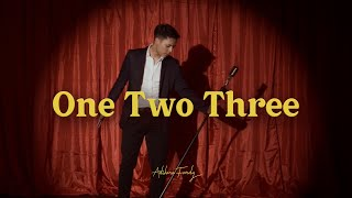 Adikara Fardy - One Two Three | Official Music Video