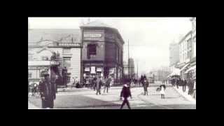 St.Helens - Dirty Old Town