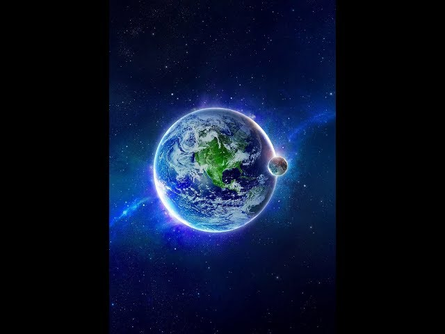 5 AMAZING FACTS ABOUT EARTH