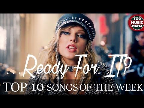 Top 10 Songs Of The Week  September 23, 2017