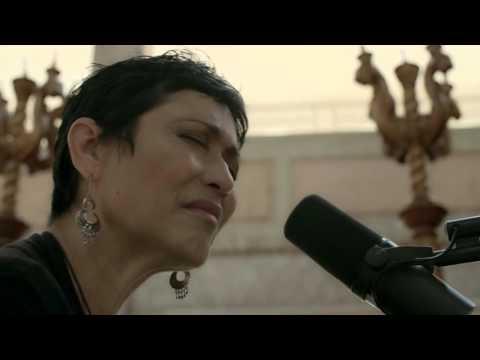 "Jaramar & Cuarteto Latinoamericano / ""La Rosa Enflorece"", official video / EL HILO INVISIBLE"