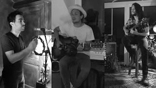 Leon Bridges - River (Cover by Telegraph - Home Session)